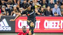 LAFC has Supporters' Shield in sight, Vela firing on all cylinders