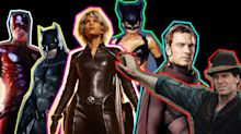 41 actors who straddle the Marvel and DC universes