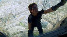 Tom Cruise heads to Abu Dhabi for 'Mission: Impossible 7' shoot