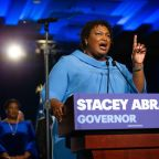 "Stacey Abrams Promises She'll Be Back: ""I Do Indeed Intend to Run for Office Again"""
