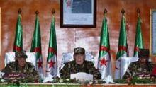"""Algeria, capo di stato maggiore: """"protesta ha obiettivi nobili"""""""