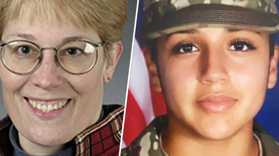 Ex-colonel apologizes for remarks about slain soldier