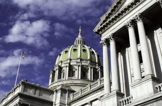 Ransomware hits Pennsylvania's Democratic state senators