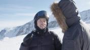 Episode 3: Shaun White's climb back from crash