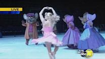 """Disney on Ice """"Dare to Dream"""" is back in Fresno"""