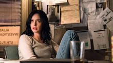 Why Marvel's Jessica Jones is the superhero for the #MeToo movement