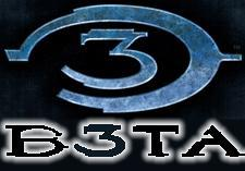 Halo 3 Beta invites sent by Friday [update 1]