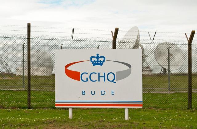 UK collected social media data as part of its mass surveillance