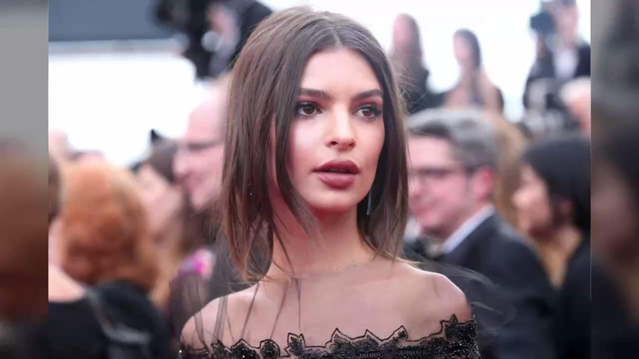 f96f6a73e304 Emrata Takes Her Coffee Iced and Her Abs Red Hot