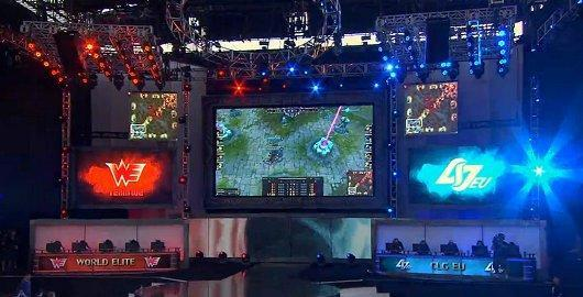 League of Legends cheating controversy puts $2,000,000 on the line