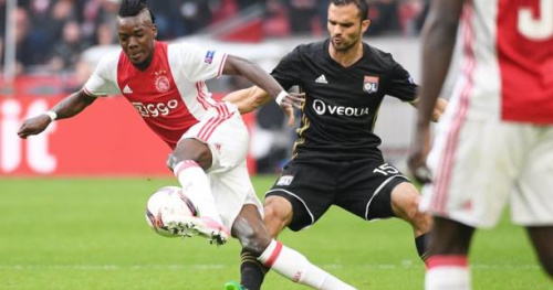Foot - Transferts - L'OL et Chelsea sont proches d'un accord pour Bertrand Traoré