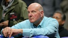 Issues around Internet privacy and free speech are 'not going away overnight': Steve Ballmer