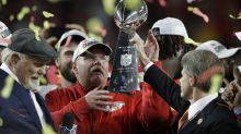 Report: Chiefs finalizing new 6-year deal with coach Andy Reid, GM Brett Veach