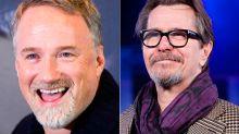 David Fincher vuelve a Netflix con un biopic junto a Gary Oldman
