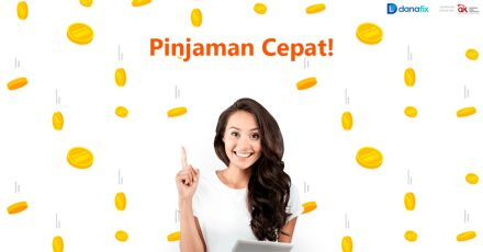 Online Pinjaman. Hingga Rp 1.5 Juta!