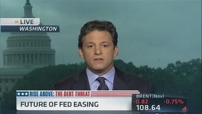 Is Fed back to QE infinity?