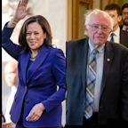The RS Politics 2020 Democratic Primary Leaderboard