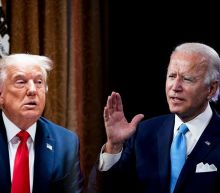 Trump calls on Joe Biden to drop out over allegations his own GOP Senate allies failed to prove