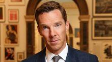 So tickt Benedict Cumberbatch
