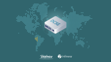 Infinera, Telecom Infra Project, and Telefónica Collaborate to Expand DCSG DRX Series Deployments to Peru
