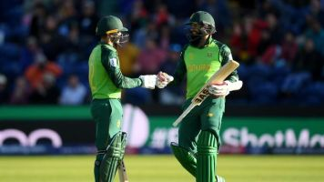 ICC Cricket World Cup 2019 news LIVE: New Zealand vs South Africa ODI live score and latest updates