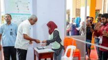 Relief as Maldives strongman concedes defeat