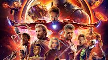 Analyzing the Crazy, Complicated Credits of Avengers: Infinity War