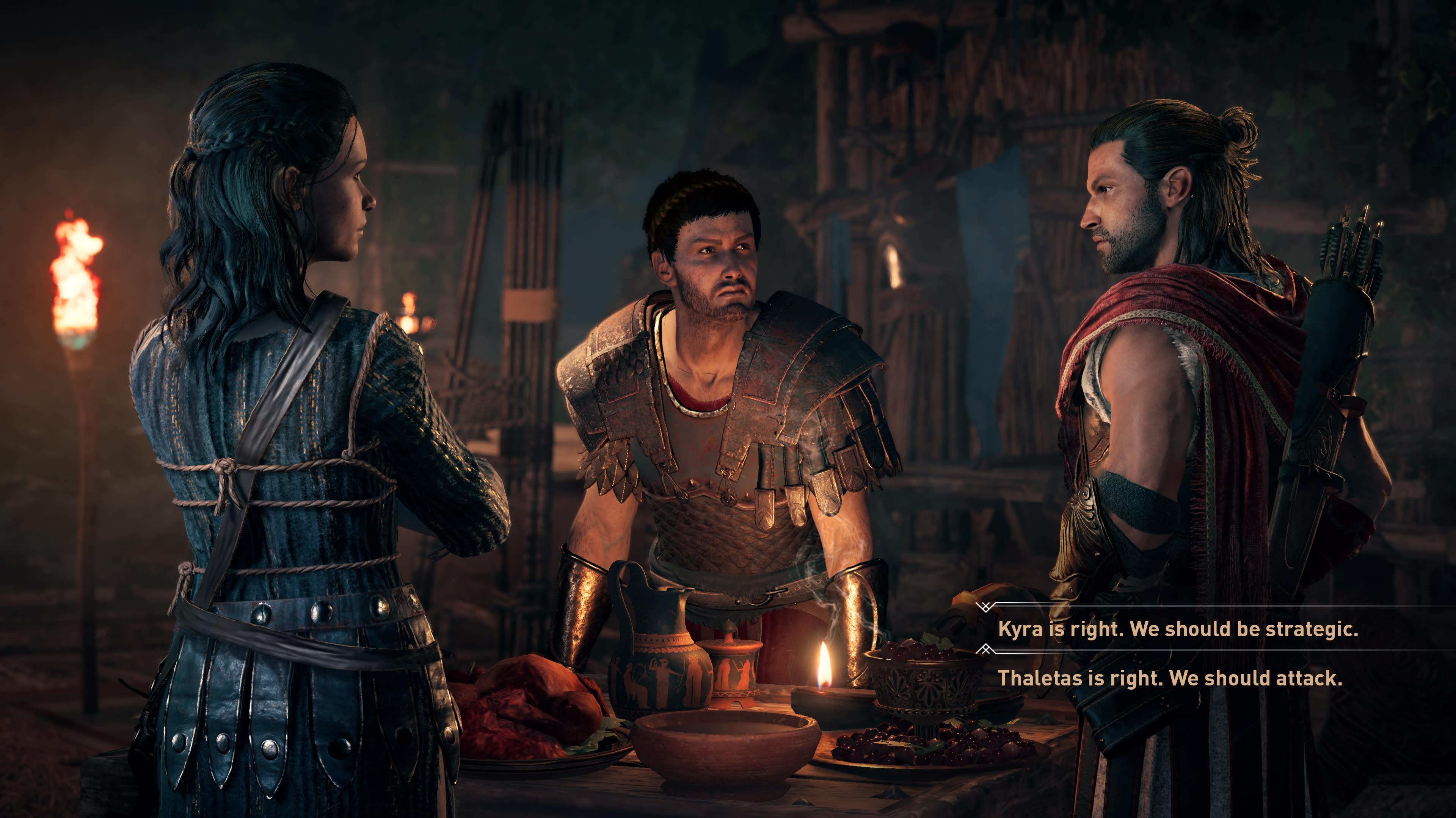 Writers Guild nominates 'Assassin's Creed,' 'Batman