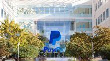 Premiere: PayPal investiert in Blockchain-Unternehmen
