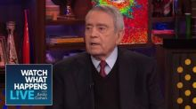 Dan Rather Calls Matt Lauer and Charlie Rose's Sexual Harassment Allegations a 'Reckoning'