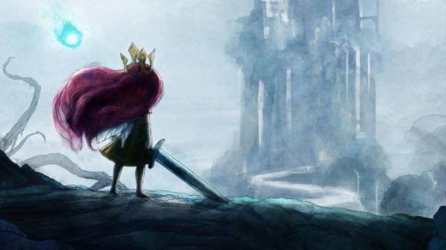 Ubisoft is adapting 'Child of Light' for TV