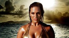 Sports Illustrated Redefines Beauty by Naming Ashley Graham an Official Swimsuit Model