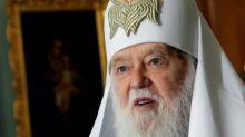 Milhares de ucranianos se reúnem em Kiev para apoiar Igreja ortodoxa independente
