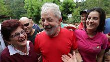 STF revoga decisão de Fux e libera entrevistas com ex-presidente Lula