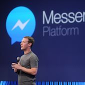 You are seeing more ads on Facebook than ever before