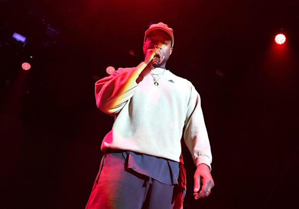 Kanye just played Twitter like a fiddle
