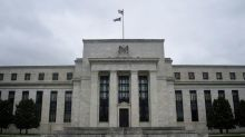 Global equities waver before Fed policy meeting
