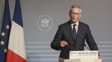 Francia mantiene su tasa a los gigantes digitales pese a la sanción de EEUU