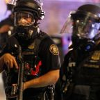 Portland riots: Police crowd-control team resigns after officer indicted
