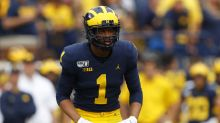 Packers meet virtually with Michigan CB Ambry Thomas