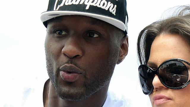 Lamar Odom plays defense after charity scam questions