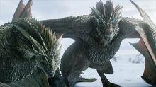 George R.R. Martin adelanta que habrá dragones en la precuela de Juego de Tronos centrada en los Targaryen