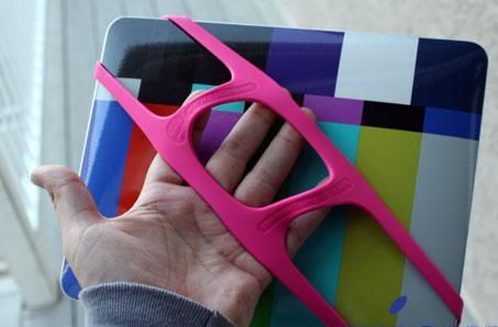 Padlette, for those times you need a giant rubber band on your iPad