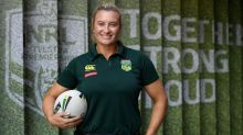 NRL takes on rivals with women's league
