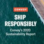 Convoy Releases Inaugural Corporate Sustainability Report