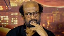 Rajinikanth Refuses To Apologise For Periyar Remark Amid Protests