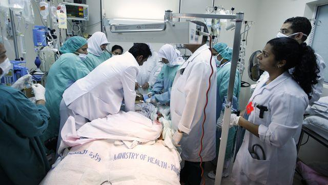 Unrest in Bahrain: Health care challenges