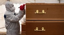 Watchdog's funeral probe blown off course by Covid-19 as death rate soars