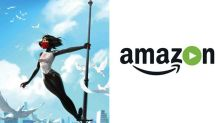 Amazon In Talks For Sony's Suite Of TV Series Featuring Marvel Characters, Led By 'Silk'