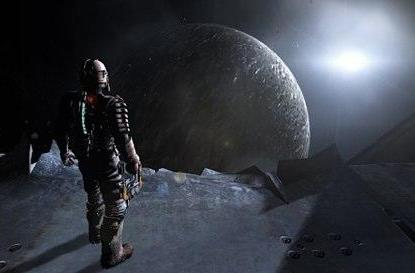 Joystiq hands-on: The beginning of Dead Space (PS3)